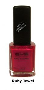 <b>BYS Nail Polish - Ruby Jewel No. 30</b>